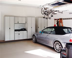 Garage Organizning Made Simple