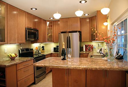 kitchen organizing - professional organizer naples - mission