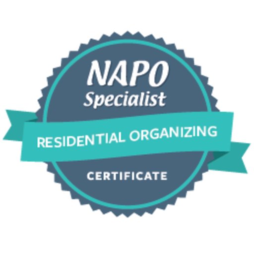 NAPO Residential Specialist