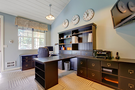 Beautiful Home Office Solutions